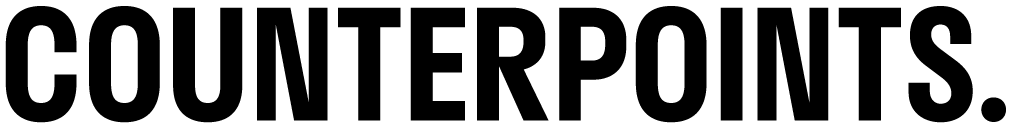 Counterpoint Arts logo