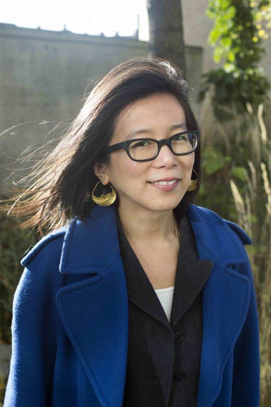 Cecilia Wee