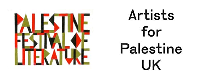 Palestine Festival of Literature   Artists for Palestine UK
