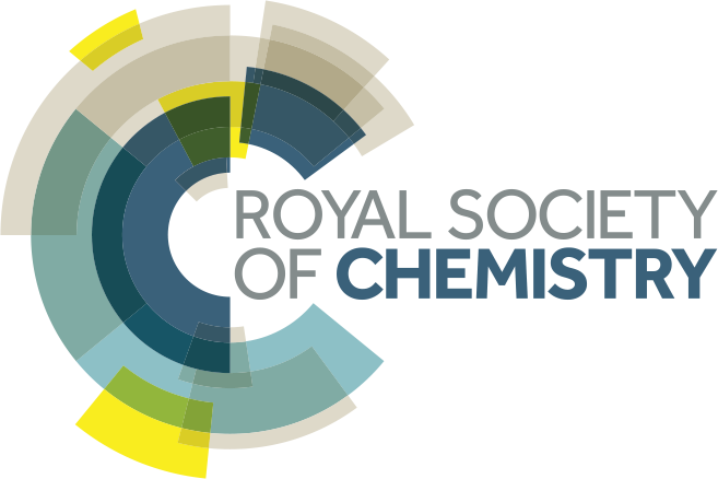 Supported by the Royal Society of Chemistry
