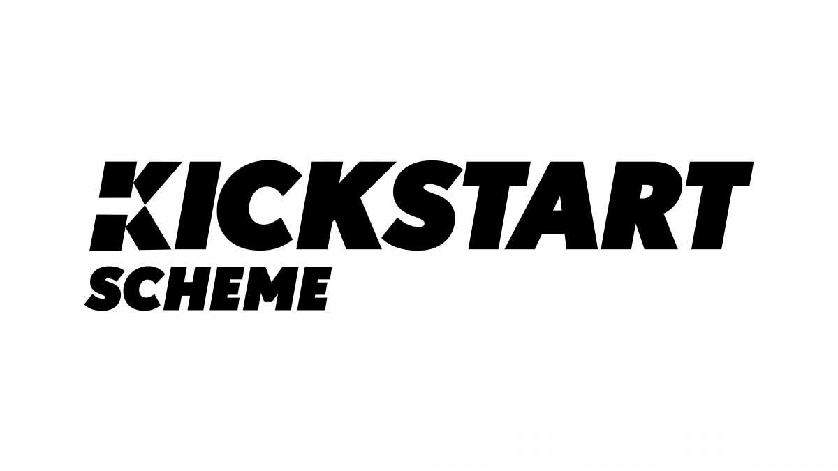 Logo of the Kickstart scheme